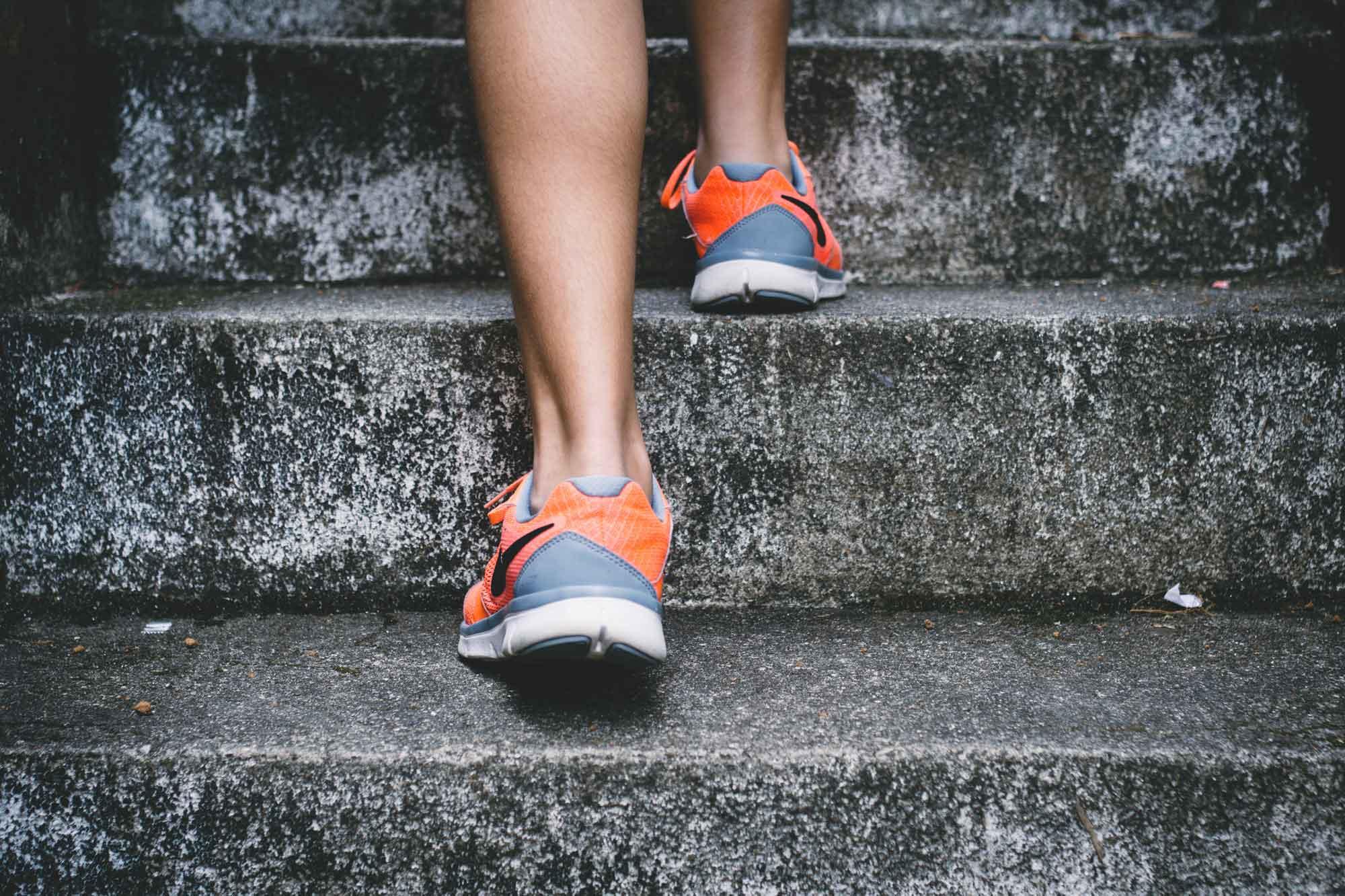 Jak zacząć trenować o poranku? Jak być fit?
