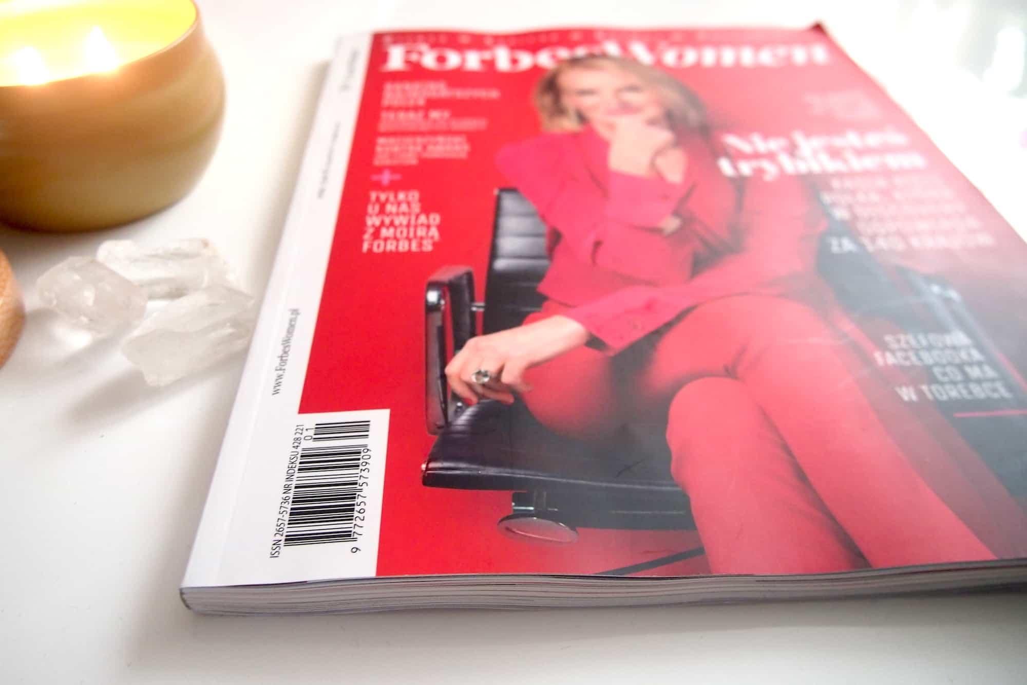 Forbes Women Polska - opinia