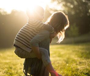Rodzina - jak być lepszym rodzicem, partnerem, mężem, żoną?
