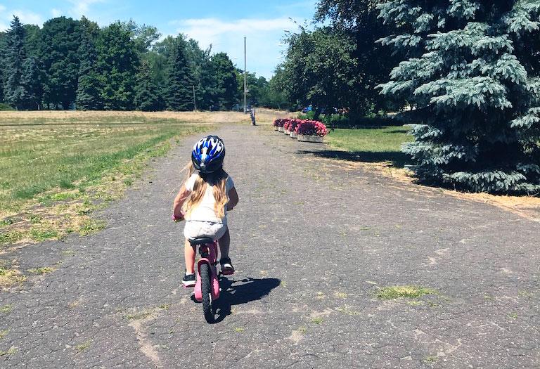 Jak nauczyć dziecko samodzielności? Część 2.