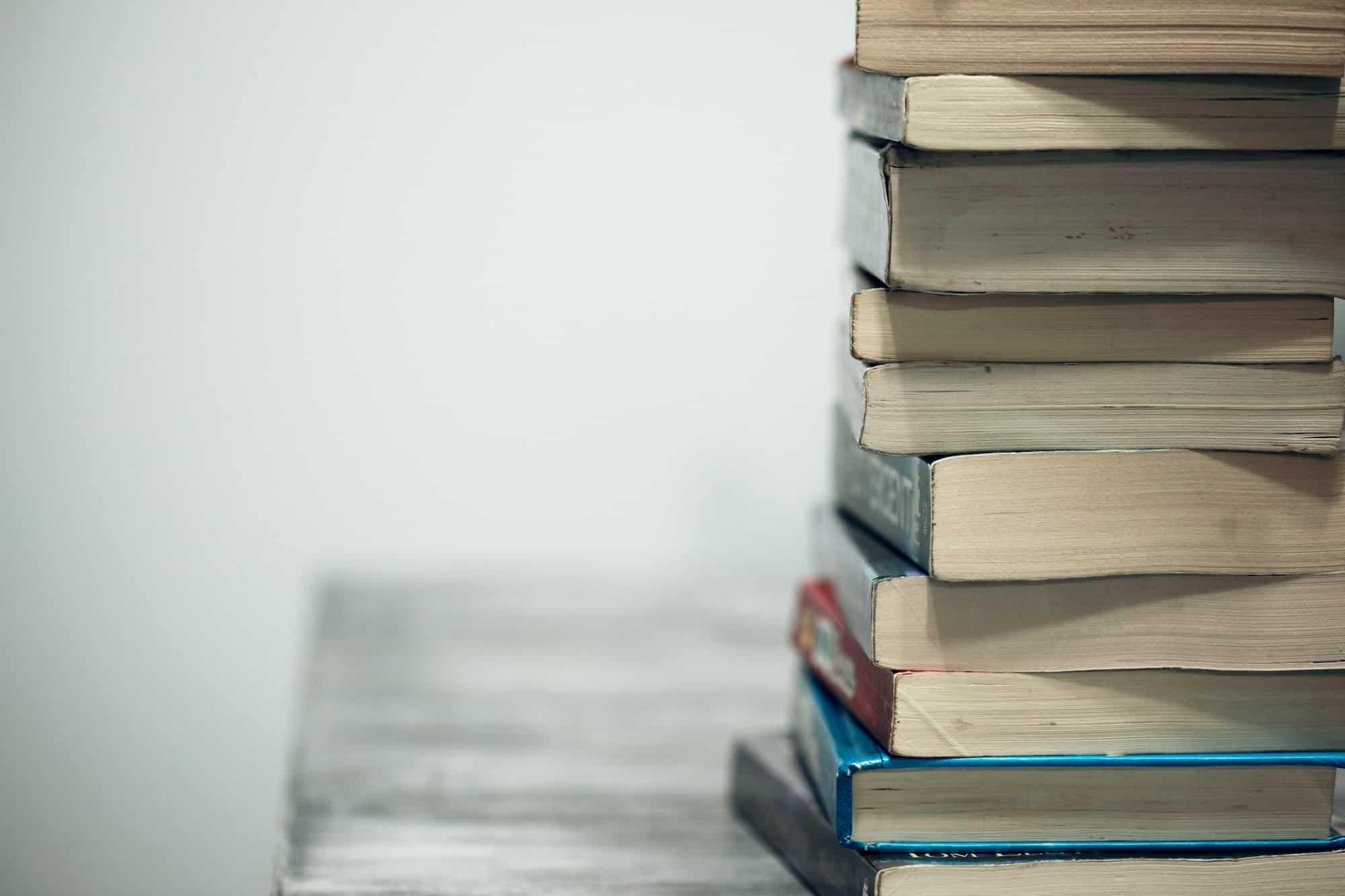Tradycyjne książki