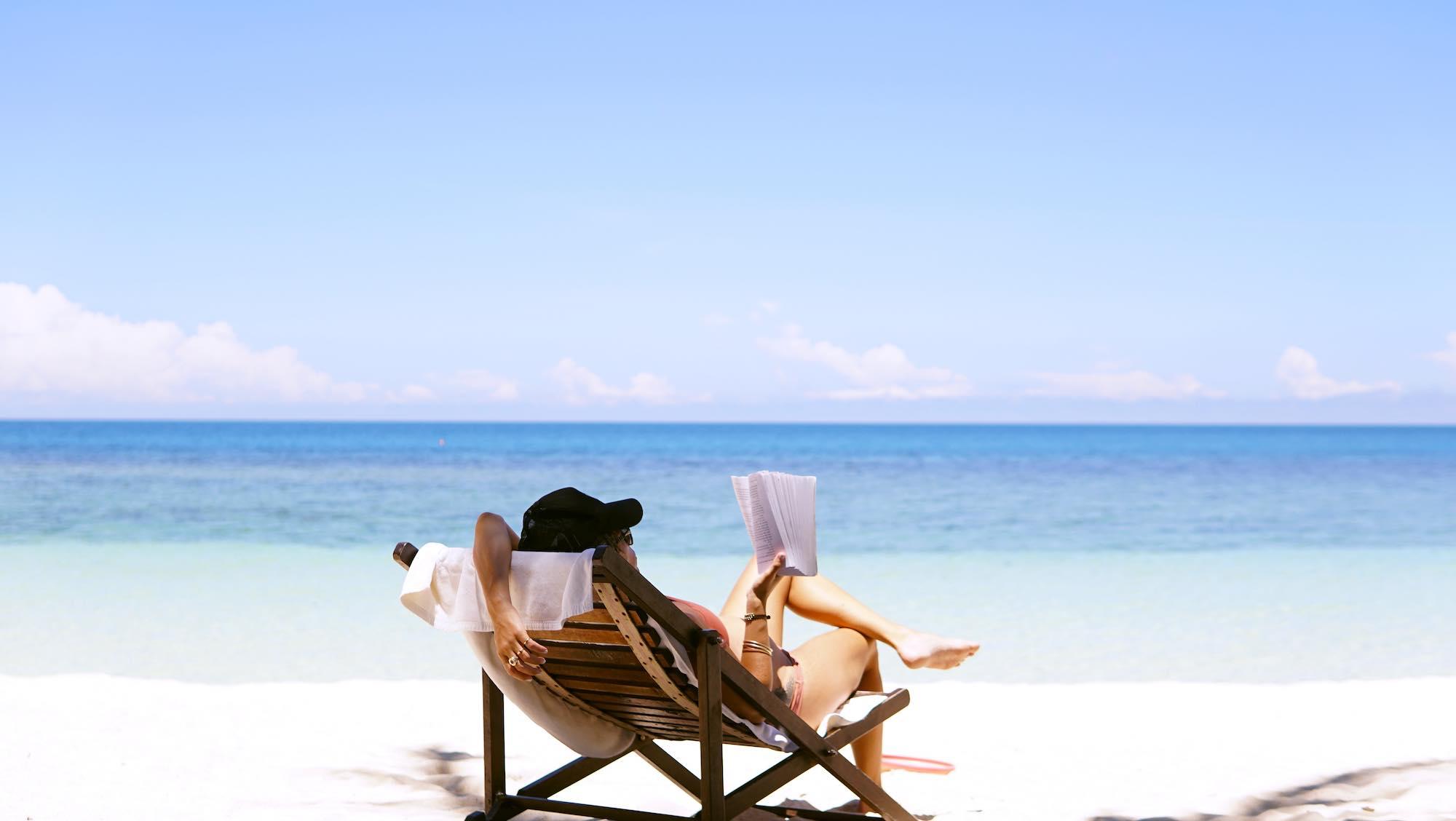 Kiedy zaplanować wakacje