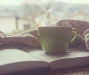 Poranna kawa rano wstawanie