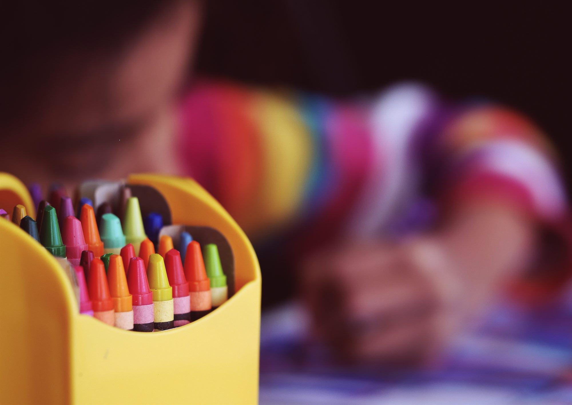 Czego nie robić, gdy dziecko idzie do szkoły?
