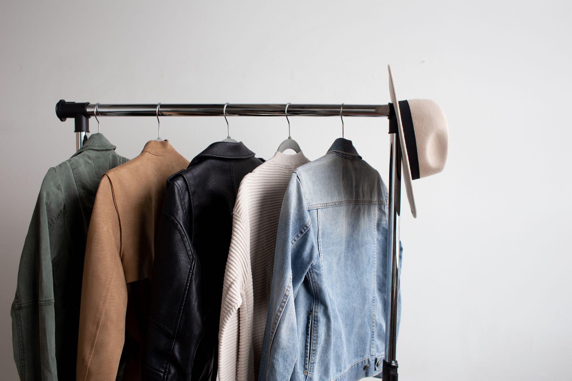 Planowanie szafy – co powinno się w niej znaleźć?