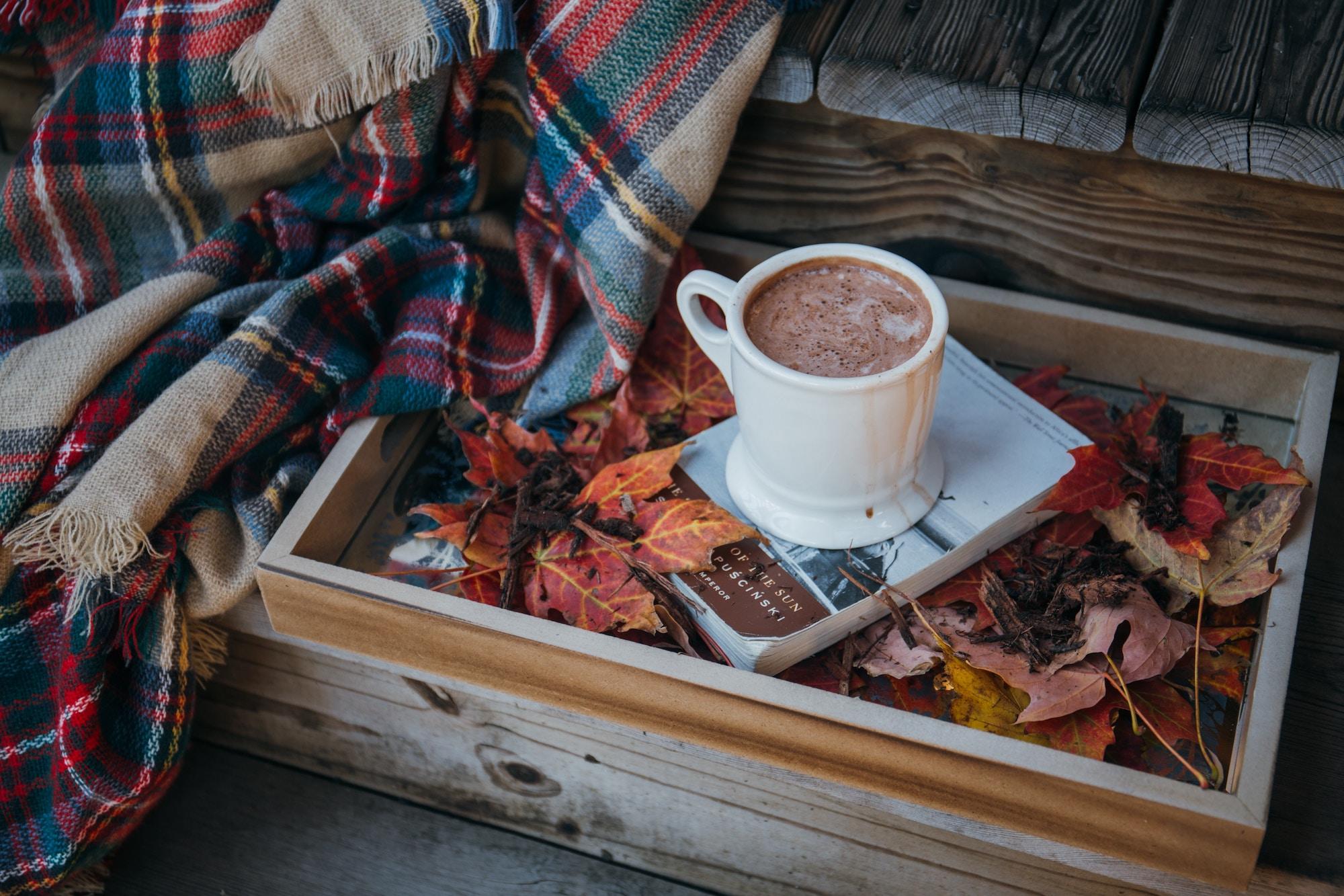 Spadek motywacji jesienią – jak z nim walczyć? Cz. 1 Objawy i przyczyny