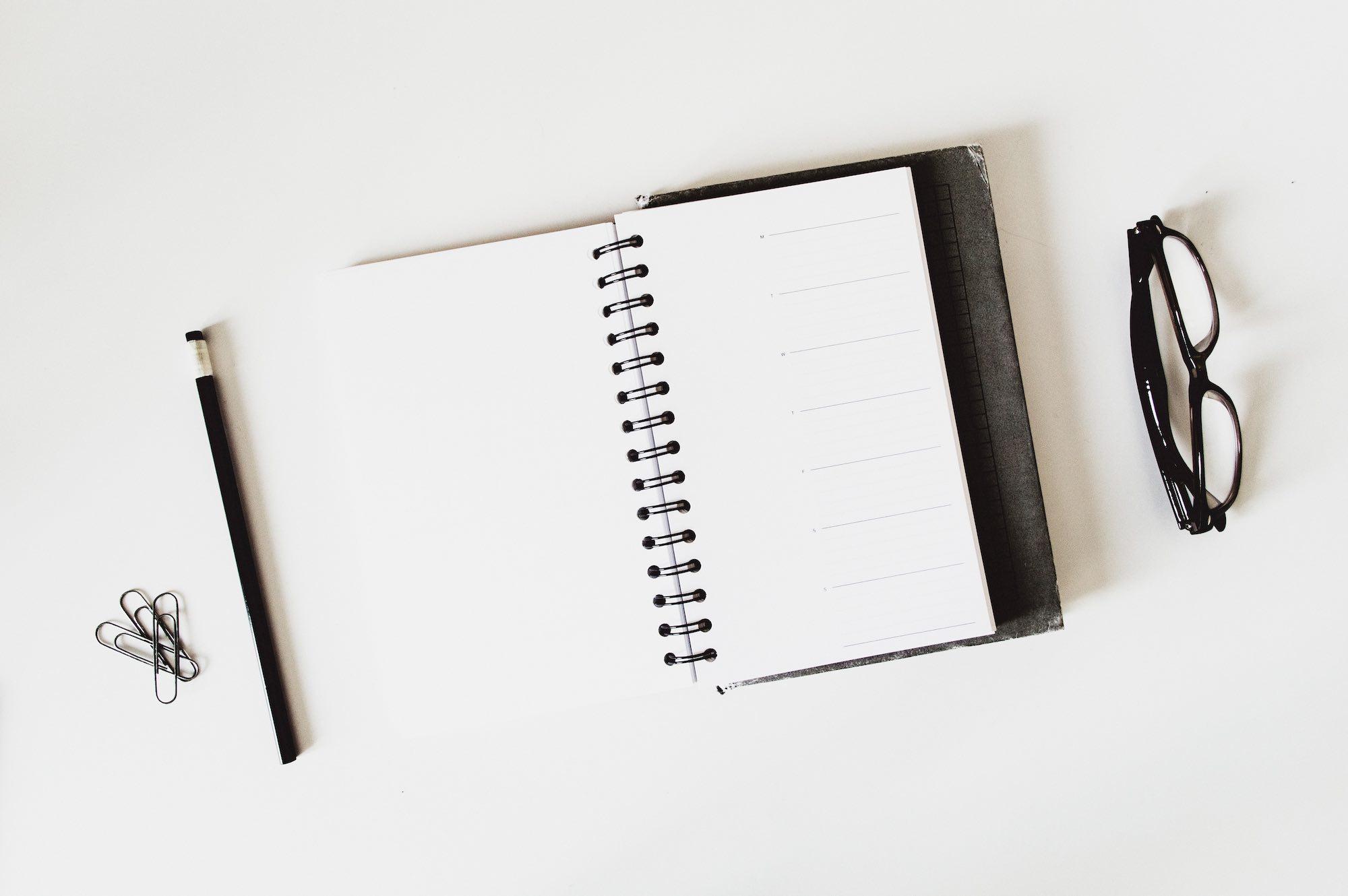 Jak planować w kalendarzu?
