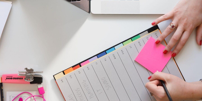 Jakie są zasady planowania, które musisz znać?