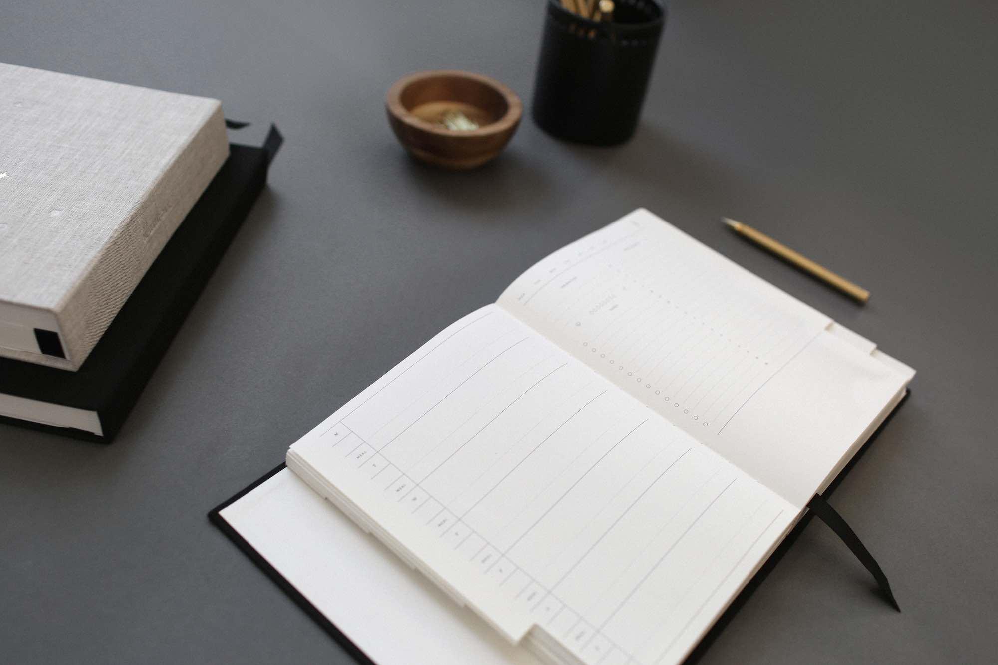 Planowanie miesiąca