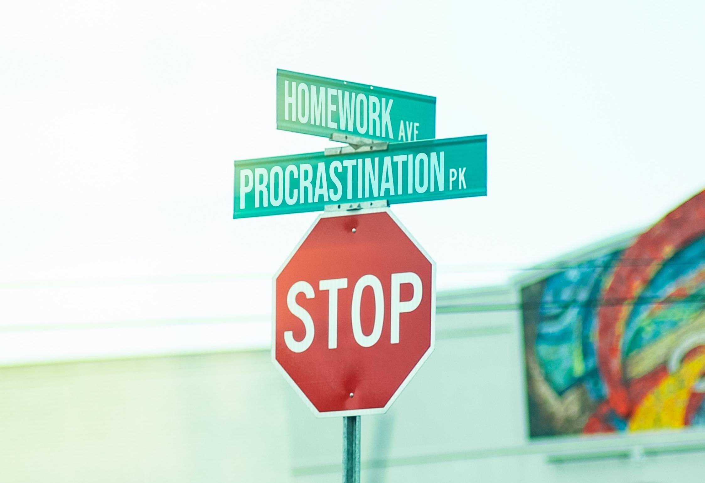 Prokrastynacja przyczyny co to jest