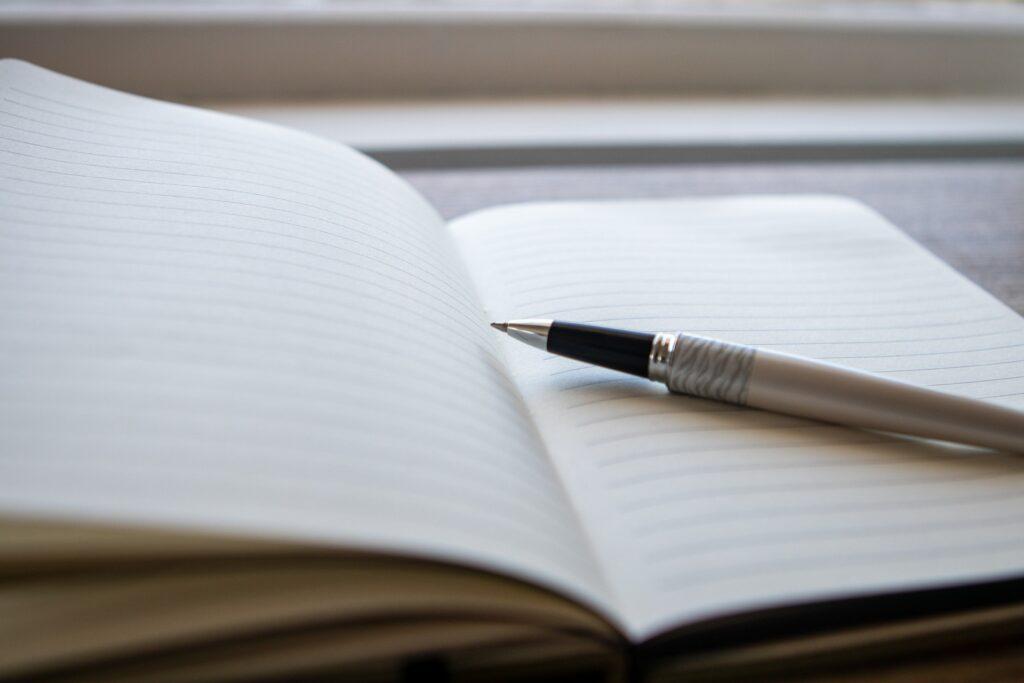 Dlaczego warto pisać dziennik