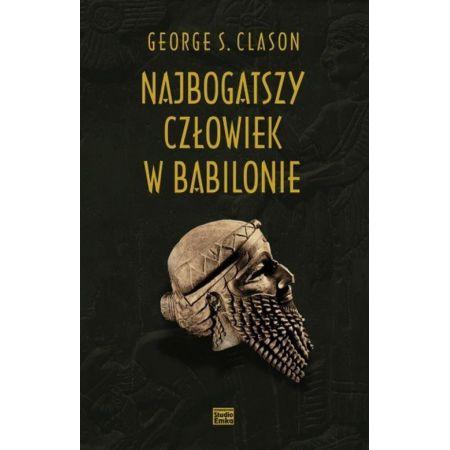 George S. Clason Najbogatszy człowiek w Babilonie