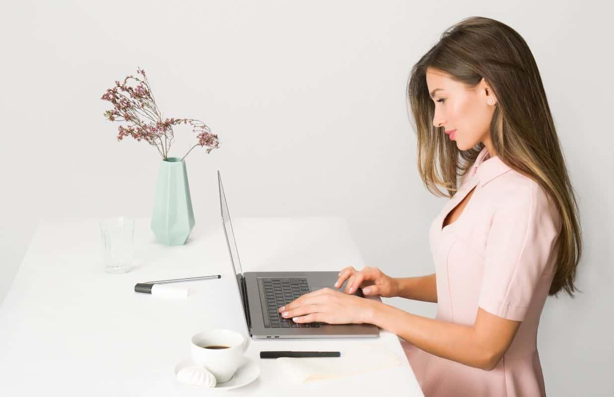 Dobre nawyki w pracy zdalnej - jak pracować z domu?