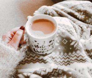 Co robić w domu zimą