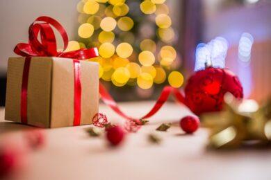 Jak być produktywną w Święta?