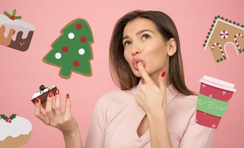 Jak nie przytyć w Święta?