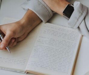 20 pomysłów na wpis do dziennika