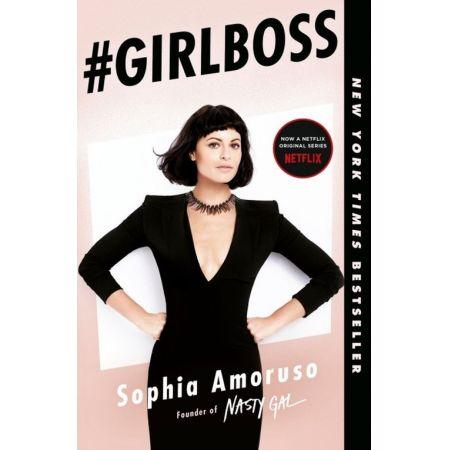 Sophia Amoruso #girlboss książka