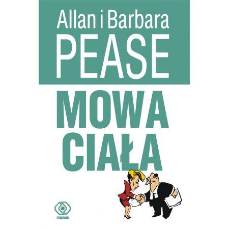 Allan Barbara Pease Mowa ciała