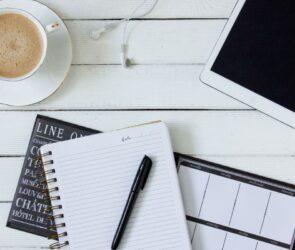 Co wpisać w plan dnia aby lepiej zarządzać czasem
