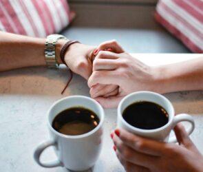 5 zasad udanej randki w domu