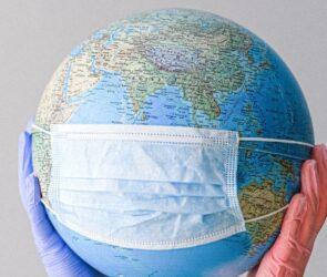 Jak zachować spokój w czasie pandemii