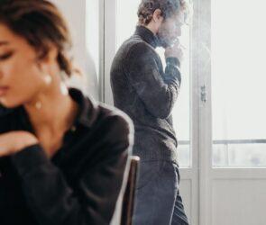 Kontrola w związku i relacjach