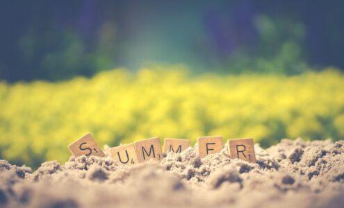 Co robić latem w mieście